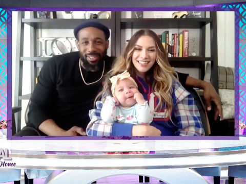 "Stephen ""tWitch"" Boss & Allison Holker Boss: On Being P.E. Teachers and…"