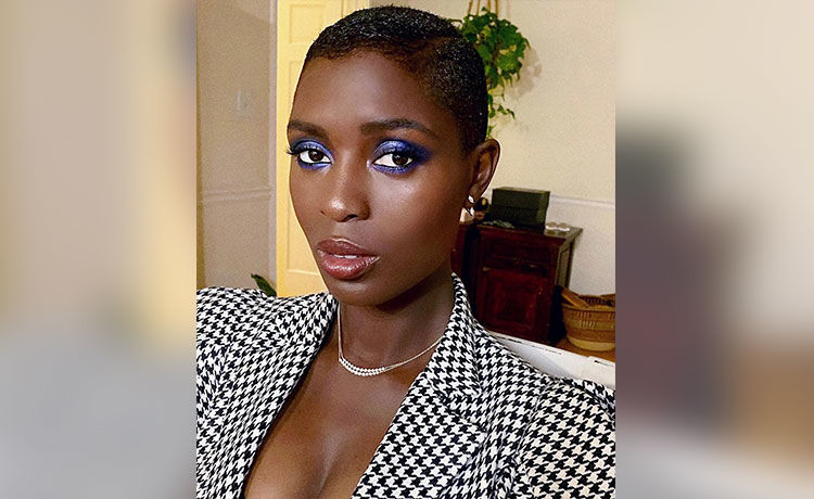 Jodie Turner-Smith Jokes She Is a 'Milk Factory' After Giving Birth!