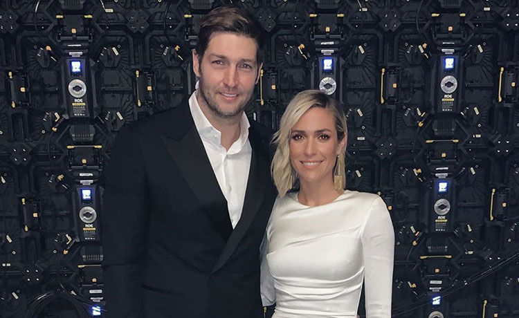 Kristin Cavallari Accuses Jay Cutler of 'Inappropriate Marital Conduct' in Divorce Docs