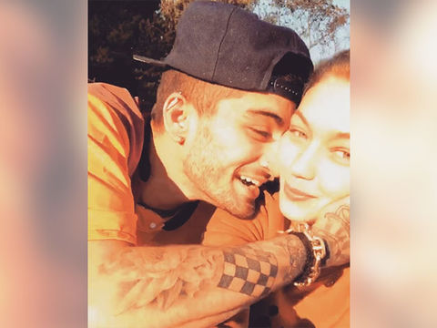 Zayn Malik & Gigi Hadid Share First Photos of Baby Girl!