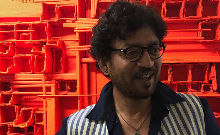 Bollywood Star Irrfan Khan Dead at 53