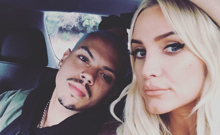 Ashlee Simpson & Evan Ross Are Expecting Another Baby!