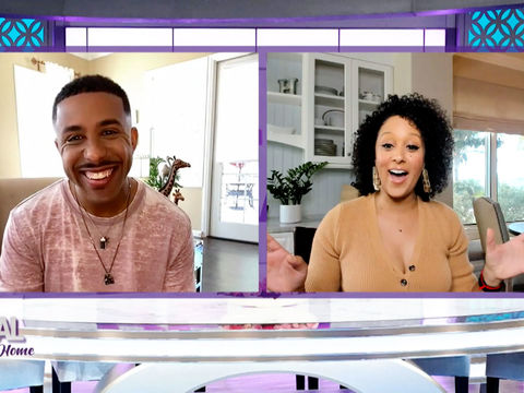 Marques Houston Reveals Backup Plans for His Wedding and if Former Co-Star…