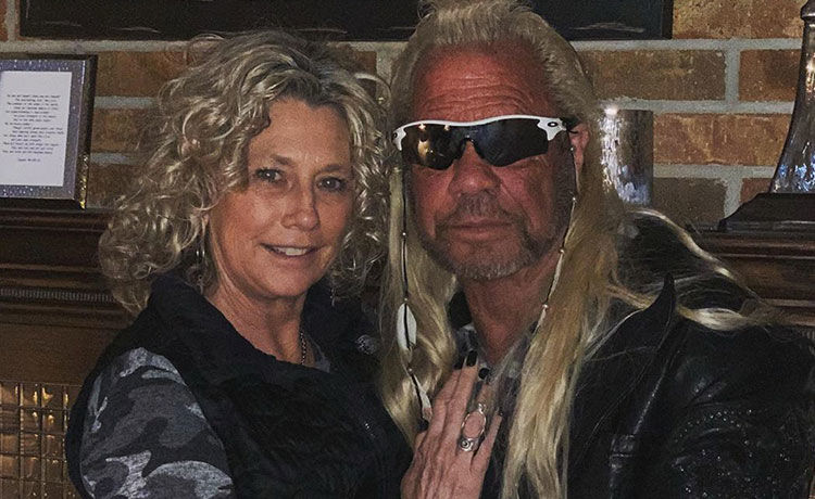 Dog the Bounty Hunter Engaged 10 Months After Wife's Death