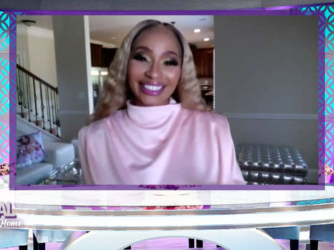 Karlie Redd Explains Why She's Keeping Her Stores Closed and How She's Helping…