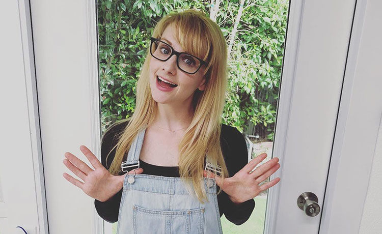 THIS 'Big Bang Theory' Star Gave Birth to Her Second Child!