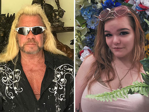 Dog the Bounty Hunter's Daughter Defends Dad's Engagement 10 Months After…