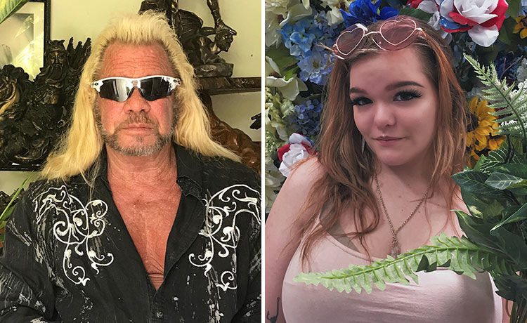 Dog the Bounty Hunter's Daughter Defends Dad's Engagement 10 Months After His Wife's Death