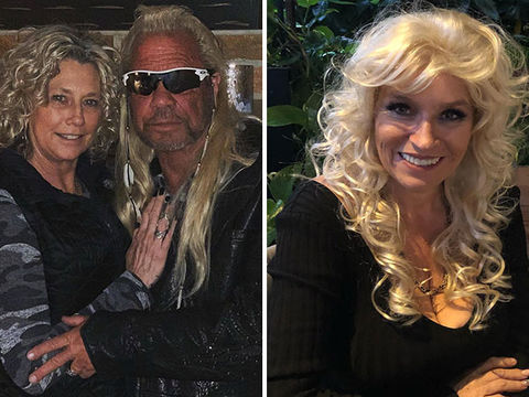 Dog the Bounty Hunter Says Late Wife Beth Would Approve of New Fiancée