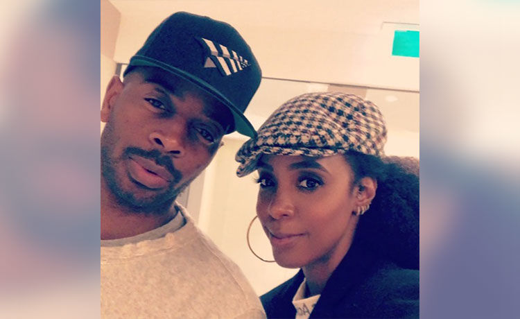 Kelly Rowland Says She & Her Husband Like to 'Role-Play'!