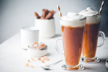 Quarantino Cappuccino Recipe