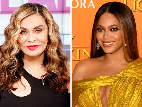 Beyoncé & Mom Tina Team Up to Provide Coronavirus Relief in Houston