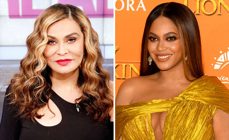 Tina Knowles-Lawson's Maiden Name Is Beyoncé?