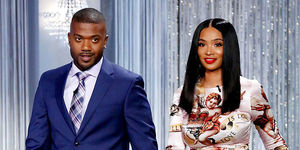 Princess Love Files Request to Dismiss Divorce from Husband Ray J