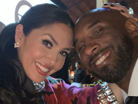 Vanessa Bryant Reveals Late Husband Kobe Gifted Her 'Sex and the City' Dress