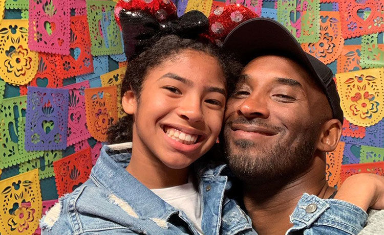 Helicopter Company Blames Kobe & Gianna Bryant for Their Own Deaths in Fatal Crash