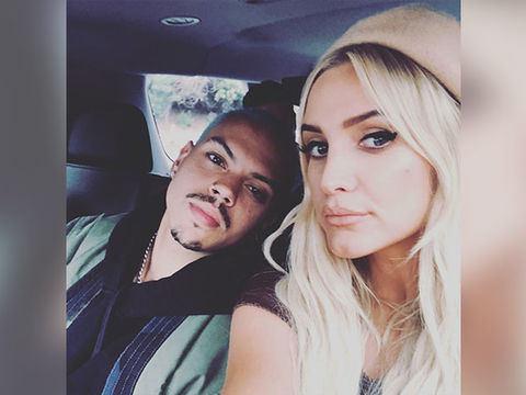 Ashlee Simpson Is Having Another Boy!