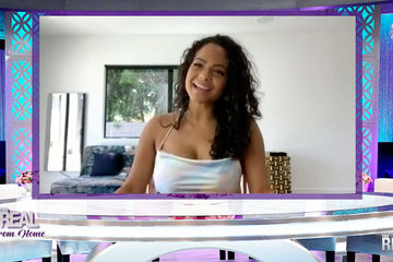 Christina Milian Talks About Other People's Focus on Her Body After Baby