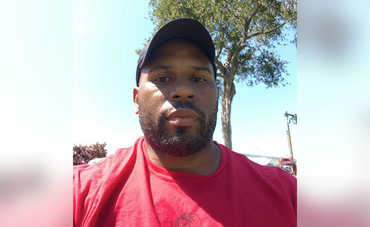LAPD Continues Search for Missing Shad Gaspard