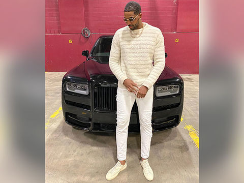 Tristan Thompson Officially Sues Paternity Accuser!