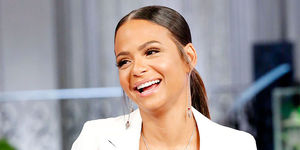 Christina Milian Is Actually Glad to be Raising Her Baby Amid the Pandemic!