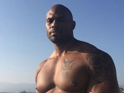 Body of Former WWE Wrestler Shad Gaspard Found at L.A. Beach