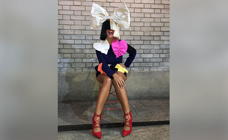 Sia Confirms She Adopted 2 Teenagers!