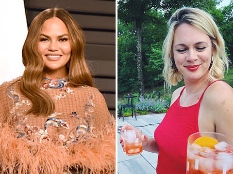 Chrissy Teigen Wants the NYT to Reinstate Alison Roman After Feud