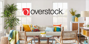 Over 1 Million Deals at Overstock's Memorial Day…