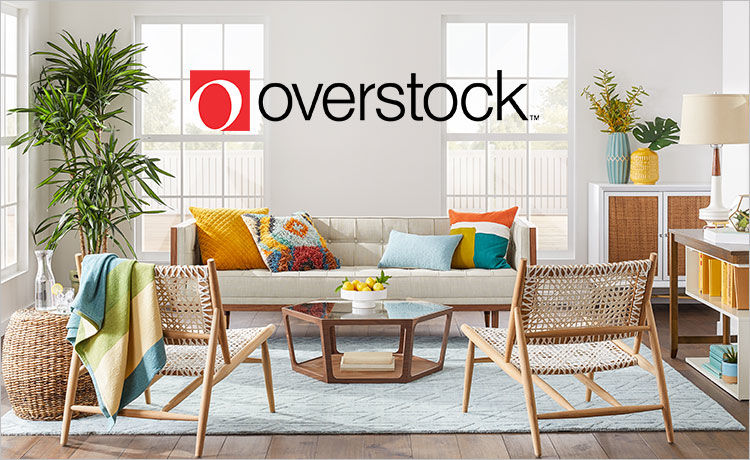 Over 1 Million Deals at Overstock's Memorial Day Sale!