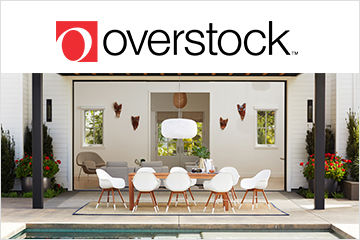 Over 1 Million Summer Steals at Overstock's Memorial Day Blowout Sale!
