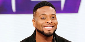 Kel Mitchell Reveals Baby #4's Sex with 'Wipe It Down' Challenge!