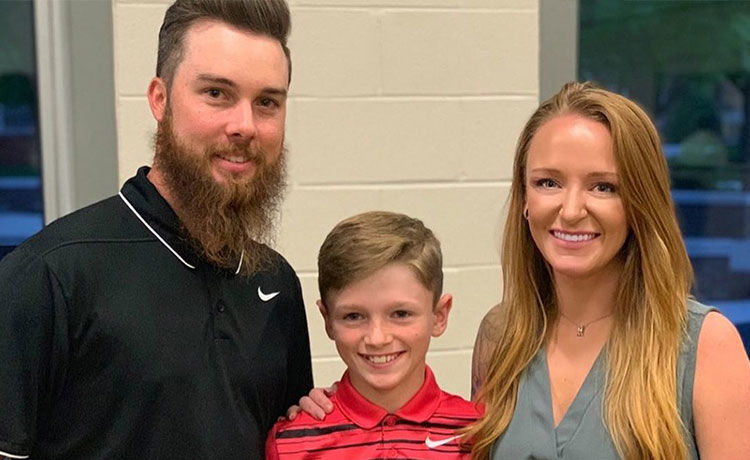 'Teen Mom OG' Star Addresses Criticism for Putting 11-Year-Old Son on 'Very Strict' Diet