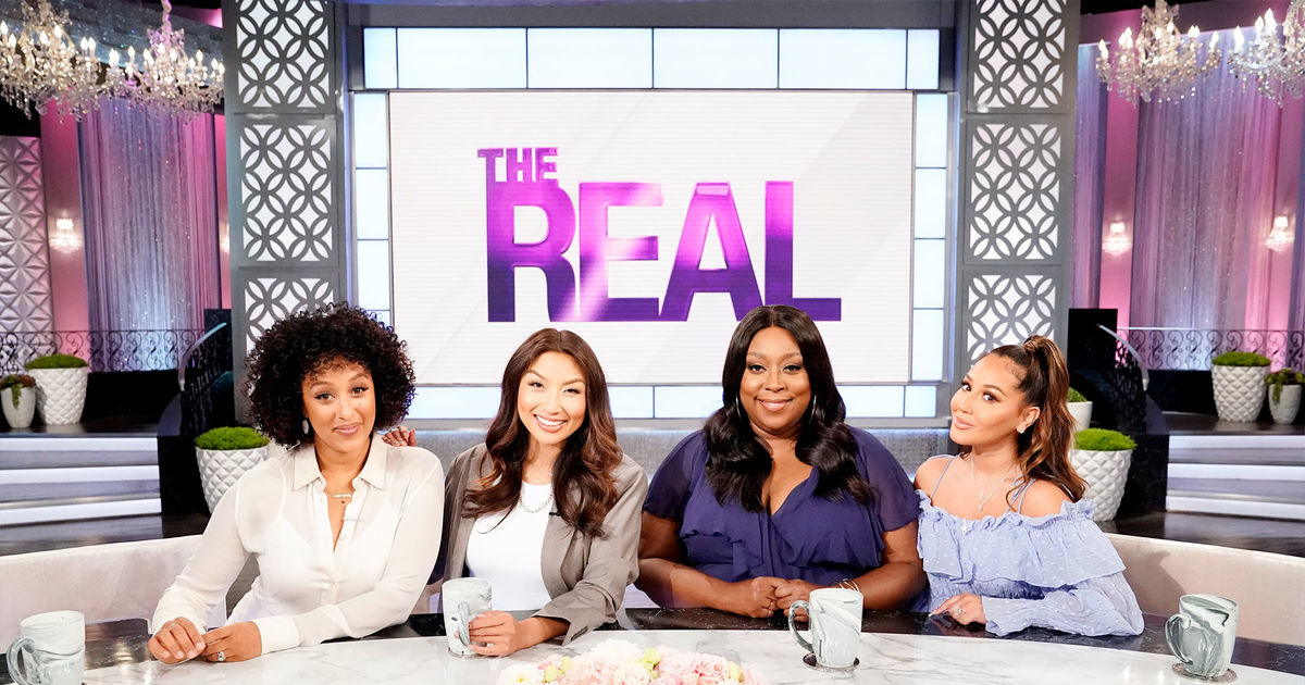 Monday on 'The Real': Summer Skin Solutions