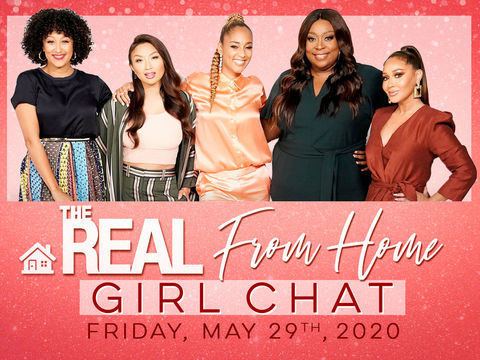 FULL GIRL CHAT: May 29, 2020
