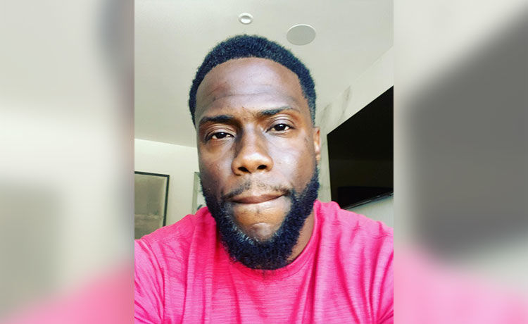 Kevin Hart Praises George Floyd Protests and New Charges Against Officers