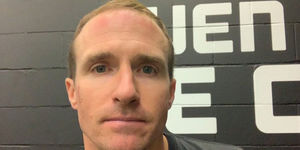 Drew Brees Apologizes for 'Insensitive' Comments About NFL Players Kneeling