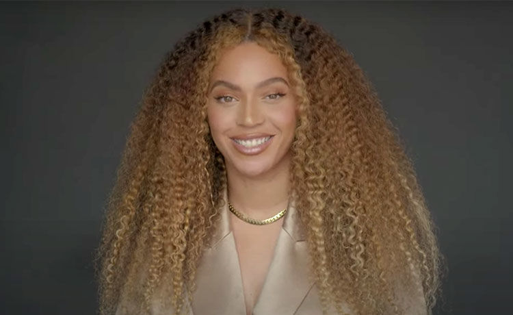 Beyoncé Gives Moving Speech to the Class of 2020 — WATCH!