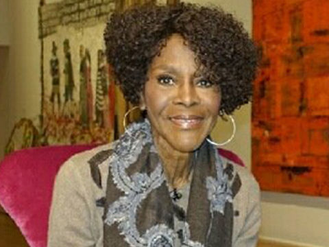 Cicely Tyson Honored with Peabody Career Achievement Award