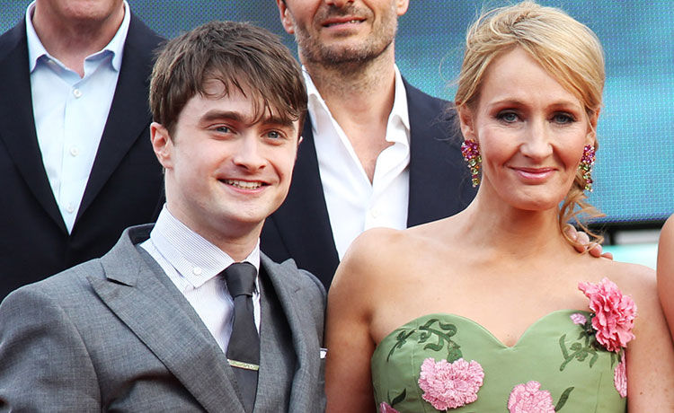 Daniel Radcliffe Apologizes for J.K. Rowling's 'Transphobic' Tweets