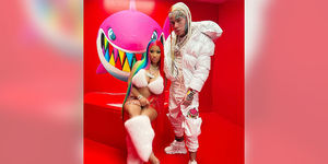Nicki Minaj Slammed for Latest 6ix9ine Collaboration