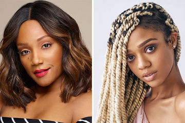 Tiffany Haddish, Tiffany Boone