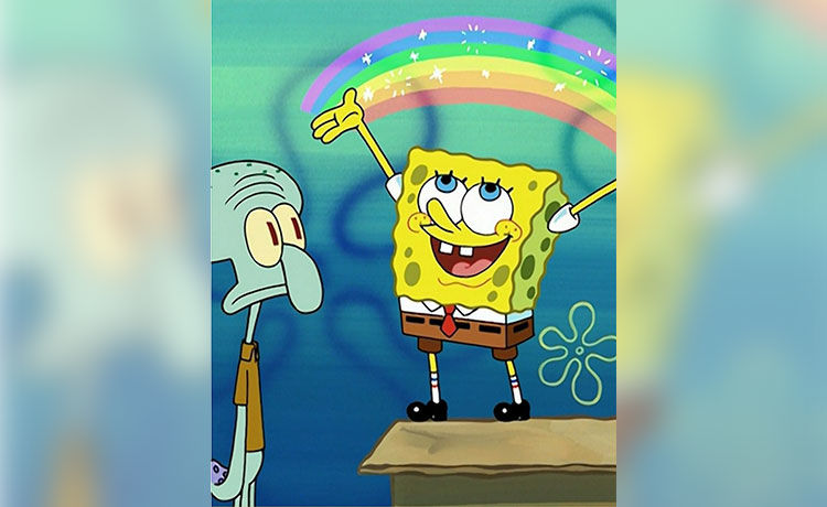 Nickelodeon Confirms SpongeBob Is a Member of the LGBTQIA+ Community!