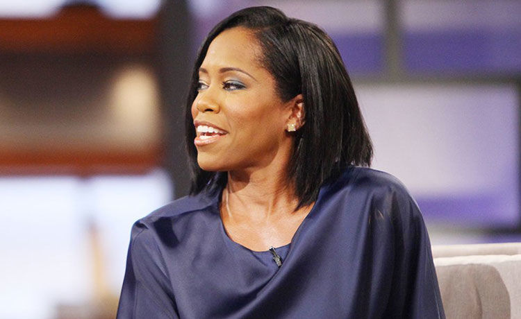 Regina King Understands Why Some Are Unable to 'Stay Home' Amid COVID-19