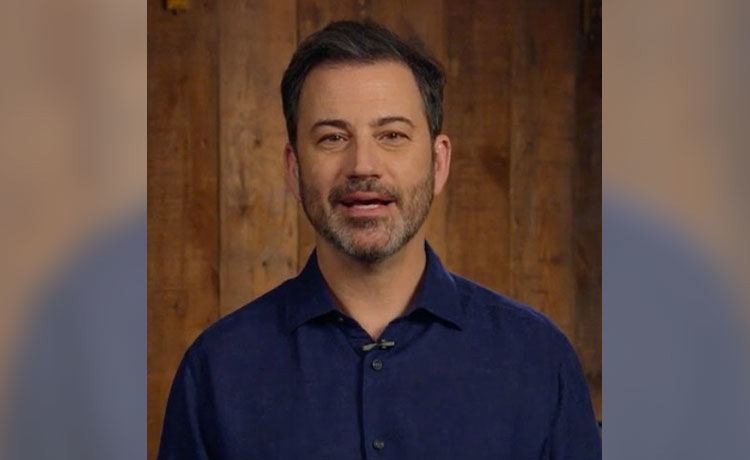 Jimmy Kimmel Apologizes for Past Blackface Sketches