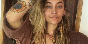 Paris Jackson Gets Real About Her Sexuality
