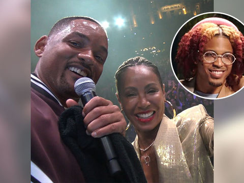 Will & Jada Pinkett Smith Deny August Alsina Affair Claims