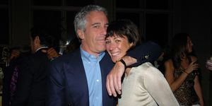 Jeffrey Epstein Confidante Ghislaine Maxwell Arrested in Connection with Sexual…