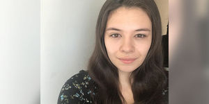 Transgender Actress Nicole Maines Opens Up About Transitioning in 1st Grade