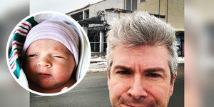 Sports Anchor Dan O'Toole's 1-Month-Old Baby Girl Has Been Found Safe